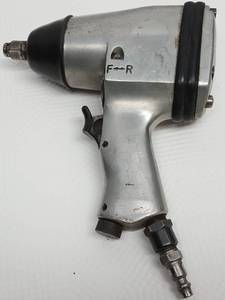 "Power house is this 1/2"" drive forward and reverse air impact wrench"