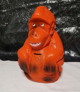 Orange Ape Bank
