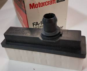 New crankcase breather filter Motorcraft FA-1603