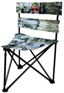 New and with the storage bag is this Primos Double Bull Tri Stool