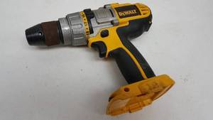 Looks like a power house does this DeWalt DCD970 18 volt variable speed ½ inch drill