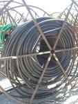 "Large Spool of 1"" PVC Tubing 82x44"